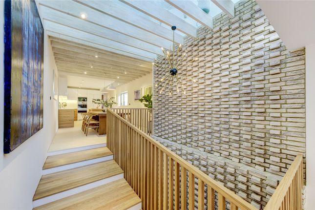 Thumbnail Detached house for sale in Simon Close, Portobello Road, London