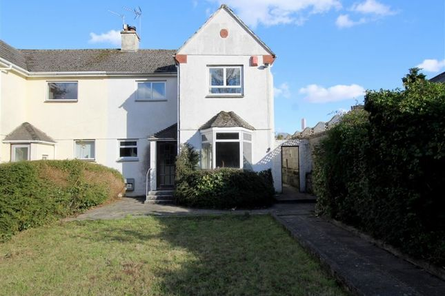 Homes for Sale in Crownhill, Plymouth - Buy Property in