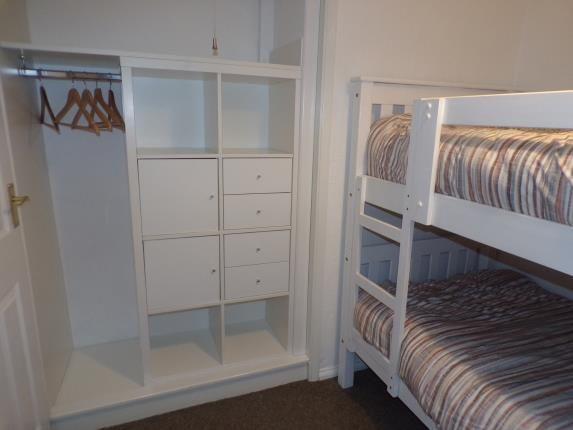 Bedroom Two of Glan Gwna, Caeathro, Caernarfon LL55