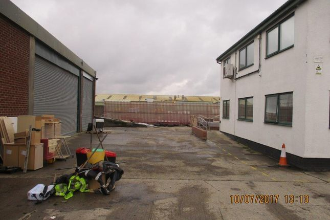 Thumbnail Office to let in Workshops & Offices, Graythorpe Industrial Estate, Hartlepool