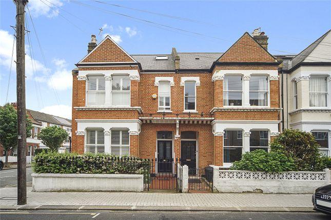 Thumbnail End terrace house for sale in Boundaries Road, Balham, London