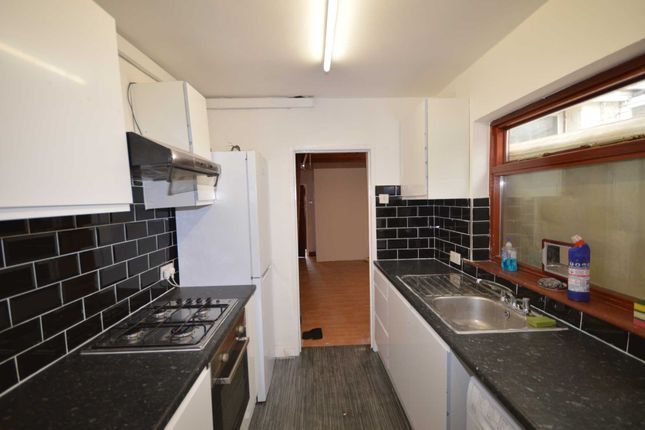 Thumbnail Property to rent in New Barn Street, London