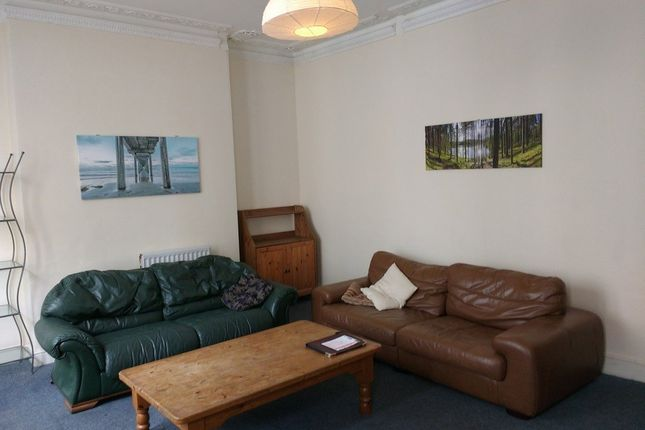 Thumbnail Terraced house to rent in Atlingworth Street, Brighton