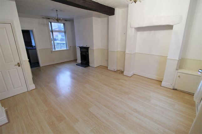 Thumbnail Property to rent in Flower Street, Northwich