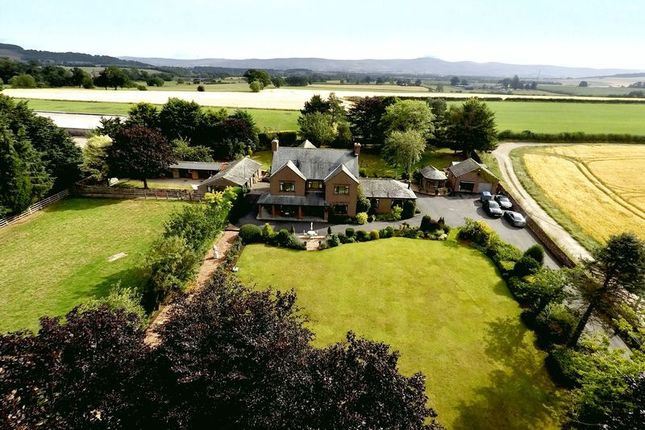 Thumbnail Detached house for sale in Pembroke House, Brougham, Penrith