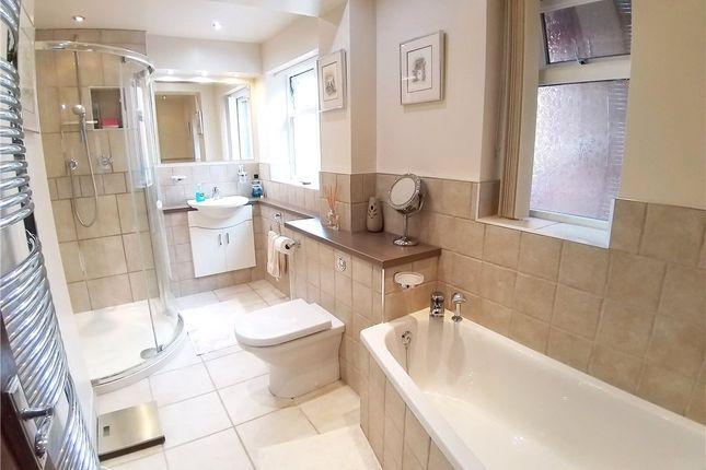 Bathroom of Chesterton Road, Spondon, Derby DE21