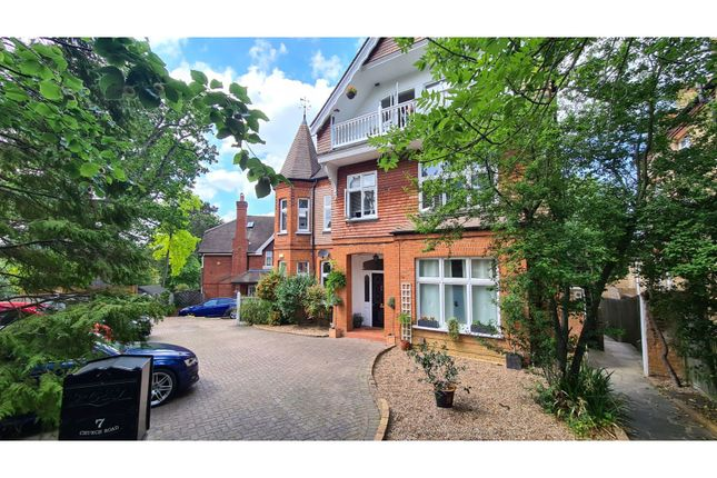 Thumbnail Flat to rent in Church Road, Bromley