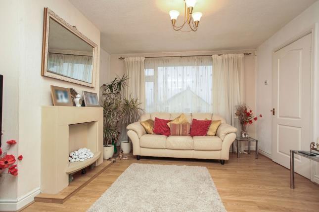 Lounge of Denham Avenue, Coventry, West Midlands CV5