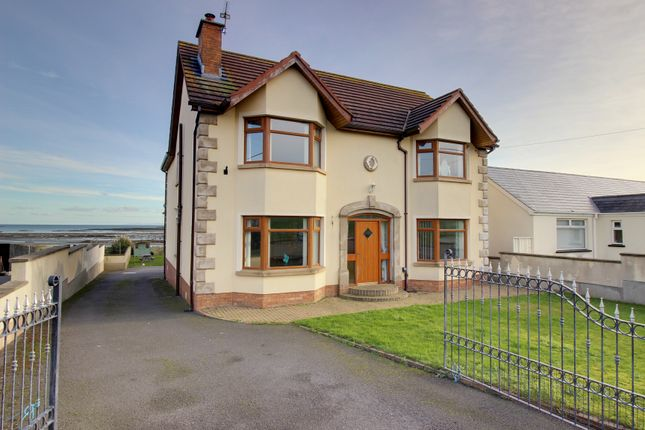 Thumbnail Detached house for sale in Cloughey Road, Portavogie
