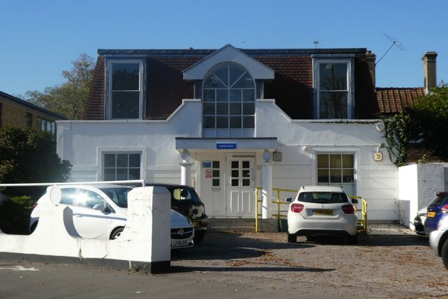 Thumbnail Office for sale in Bridge Street, Walton On Thames