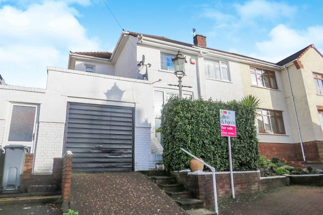 Borrowdale Close, Penylan, Cardiff CF23