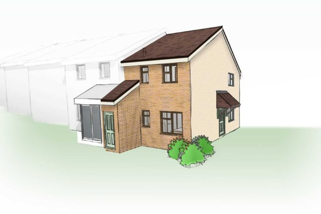 Thumbnail Maisonette for sale in Honeycross Road, Hemel Hempstead