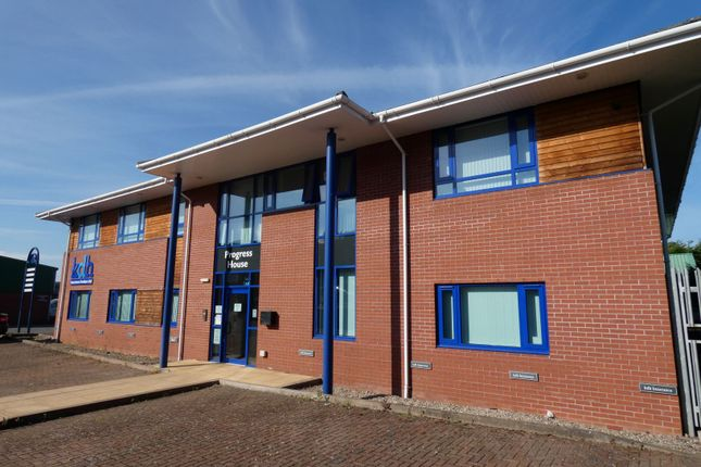 Thumbnail Office to let in Churchill Court, Faraday Road, Bridgnorth