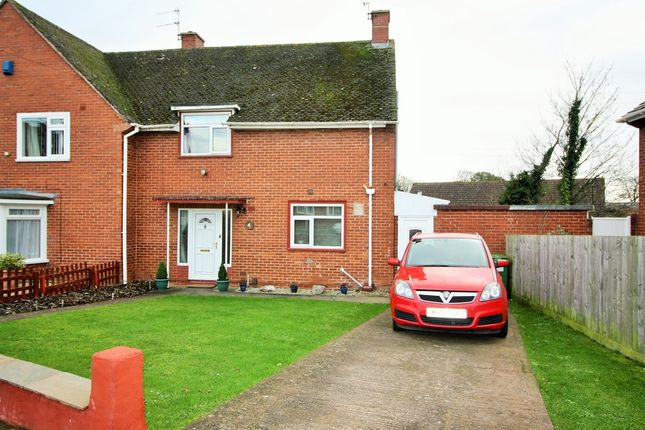 3 bed semi-detached house for sale in Newport Road, Exeter
