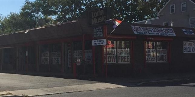 Thumbnail Retail premises for sale in Rahway, New Jersey, United States Of America