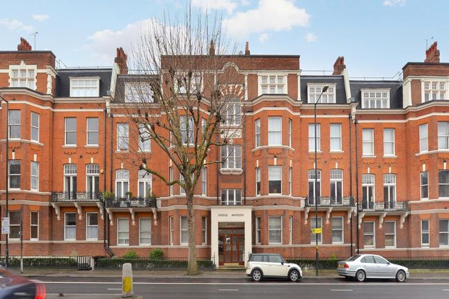 Thumbnail Flat for sale in Avenue Mansions, Finchley Road, Hampstead