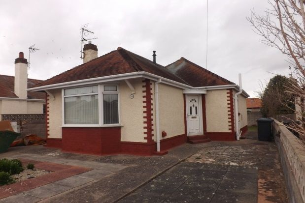 Thumbnail Detached bungalow to rent in Marion Road, Prestatyn