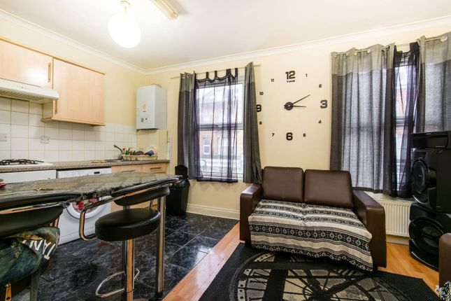 Thumbnail Flat for sale in Anerley Road, Crystal Palace