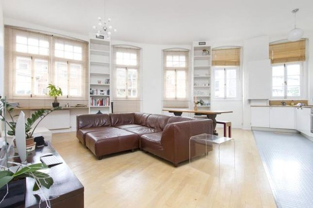 Thumbnail Flat to rent in Gables Close, London