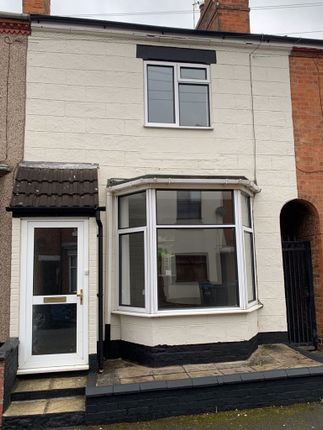 Thumbnail Property to rent in Essex Street, Rugby, Warwickshire