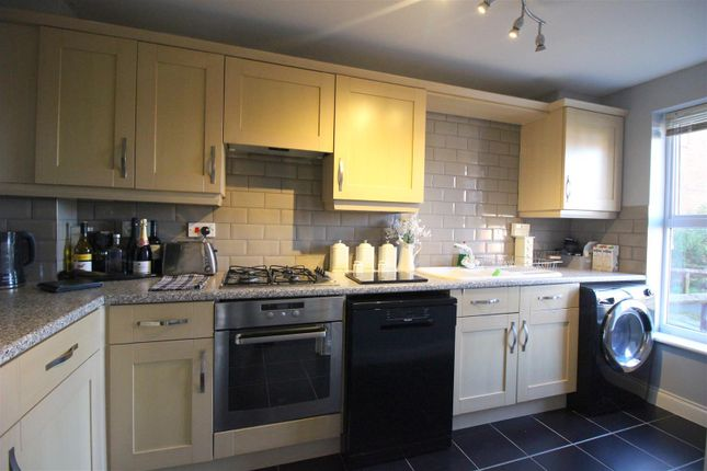 Kitchen of Chestnut Drive, Darlington DL1