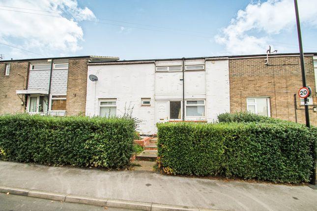 Thumbnail Terraced house to rent in Rosemont Street, Bramley, Leeds