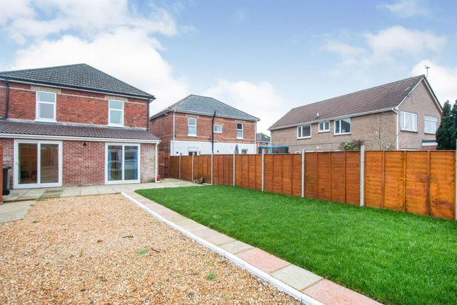 4 bed property to rent in Brassey Road, Winton, Bournemouth BH9