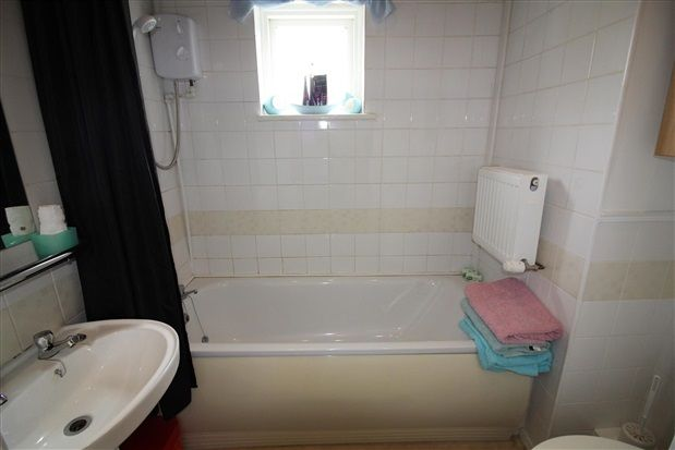 Bathroom of Park Road, Lytham St. Annes FY8