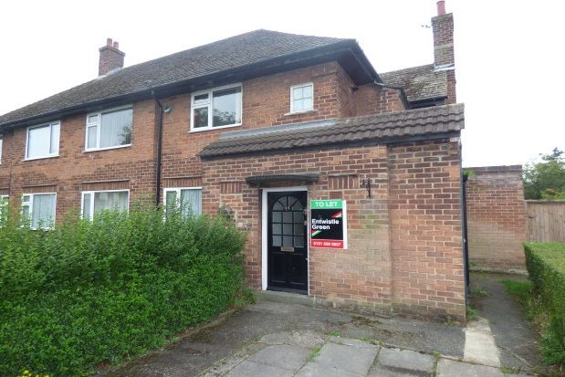 2 bed flat to rent in Lambshear Lane, Lydiate, Liverpool
