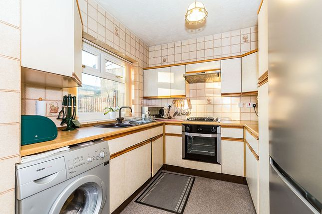 Kitchen of Pine Grove, Chorley, Lancashire PR6
