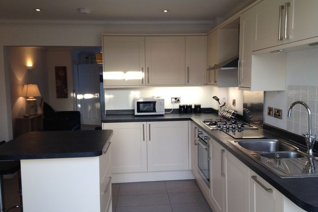 Thumbnail Semi-detached house to rent in Garlieston Mews, Whitehaven
