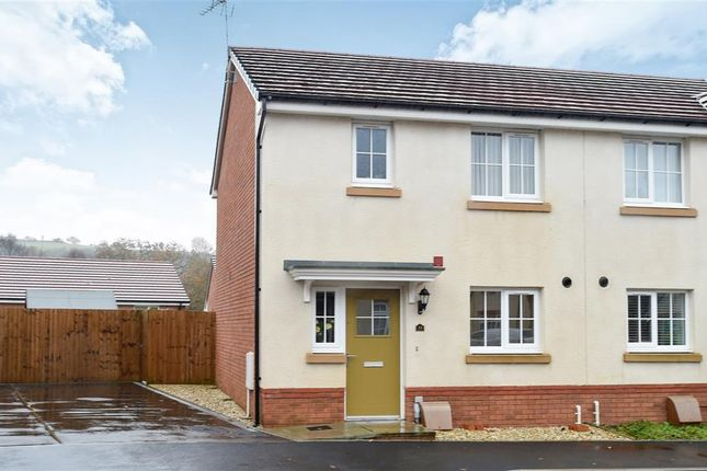 2 bed property to rent in Brynteg Green, Beddau, Pontypridd
