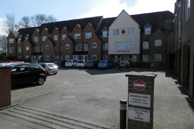 Thumbnail Flat for sale in Barnfield Place, Newland Street, Witham