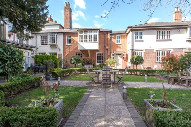 Thumbnail Terraced house to rent in West Hill Court, Kings Road, Henley-On-Thames, Oxfordshire