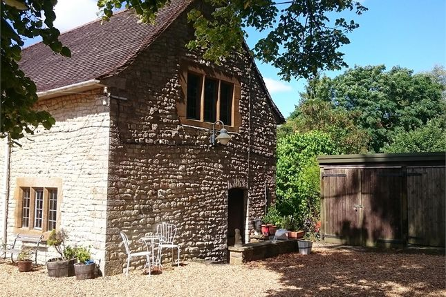 Thumbnail Cottage to rent in Jacobean Manor House, Barton Hartshorn, Buckingham