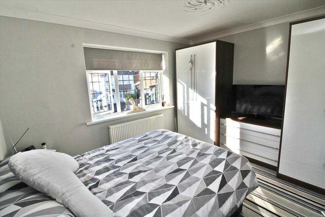 Bedroom Two of Hood Crescent, Wallisdown, Bournemouth BH10