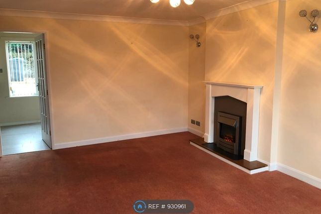 3 bed terraced house to rent in Broomhill Close, Scholes, Holmfirth HD9