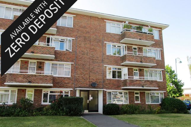 Thumbnail Flat to rent in Shirley Road, Shirley, Southampton