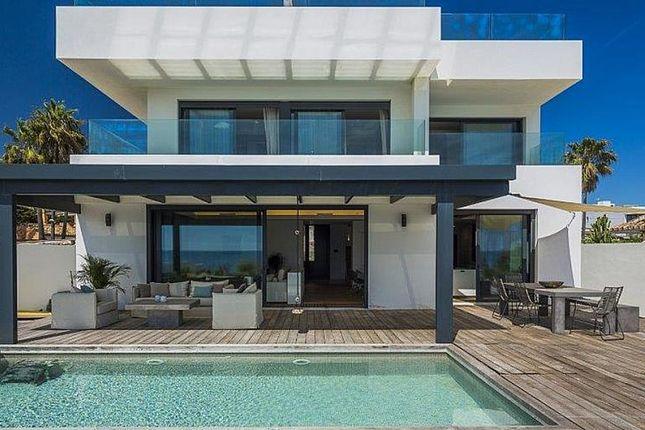 Thumbnail Villa for sale in A-7, 5, 29604 Marbella, Málaga, Spain