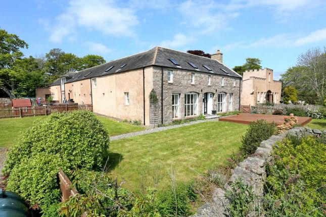 Thumbnail Detached house to rent in Skene, Westhill