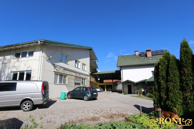 Thumbnail Industrial for sale in Ppp1265, Brezovica, Slovenia