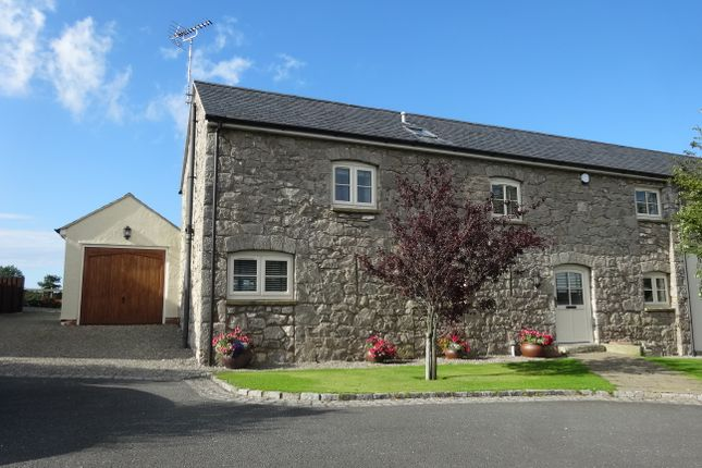 Thumbnail Barn conversion to rent in Morfa Cwybr, Pen Y Bryn Cottages, Rhyl