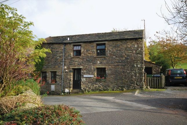 Thumbnail Detached house for sale in Fell Garth, Millthrop