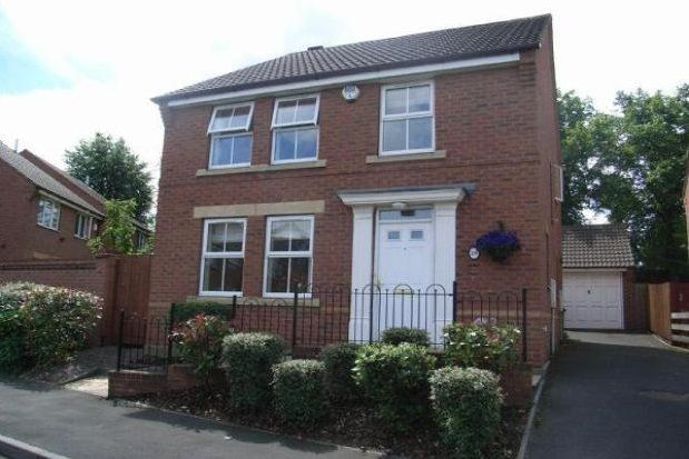 Thumbnail Property to rent in Nutmeg Grove, Walsall