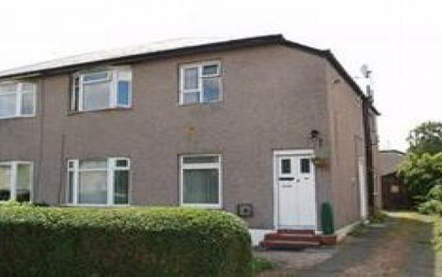 3 bed flat to rent in Castlemilk Road, Croftfoot, Glasgow