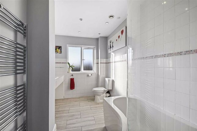Bathroom of Springfield Road, Mangotsfield, Bristol BS16