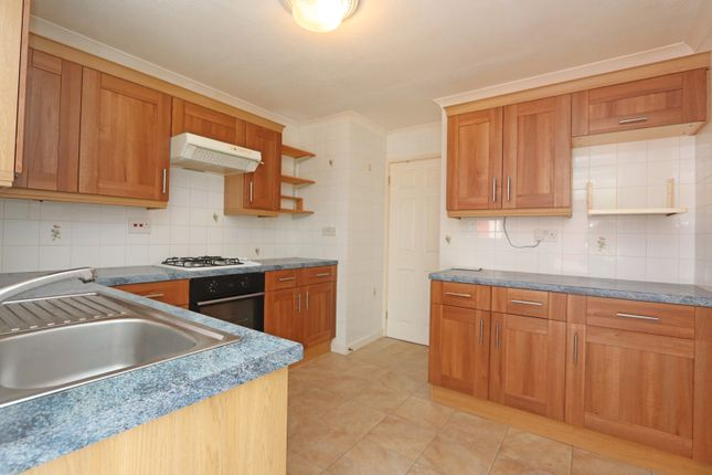 Kitchen of Culm Lea, Cullompton EX15