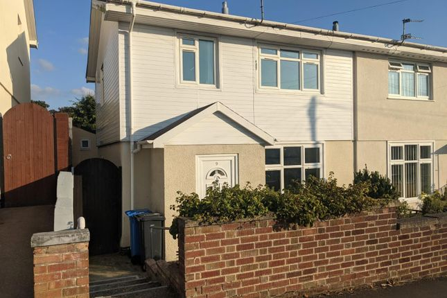 4 bed semi-detached house to rent in Waring Road, Norwich NR5