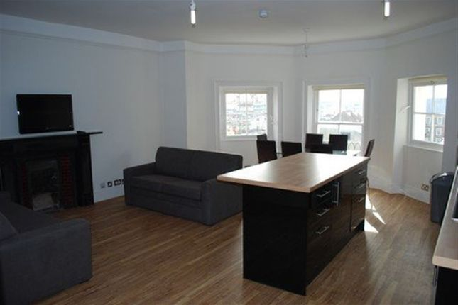Thumbnail Flat to rent in Great George Street, Bristol