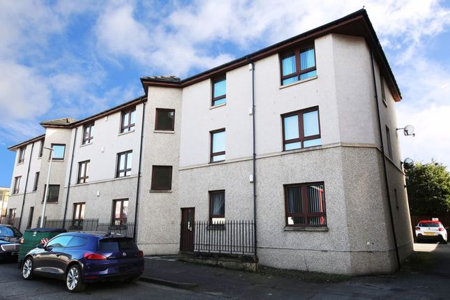 Thumbnail Flat for sale in Smith Street, Dundee